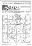 Map Image 014, Crow Wing County 2001 Published by Farm and Home Publishers, LTD